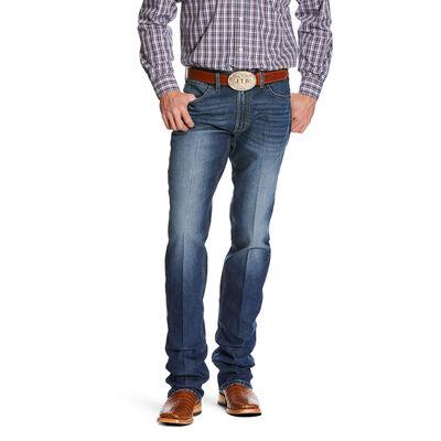 Relentless Original Fit Buck Stackable Stretch Straight Leg Jean