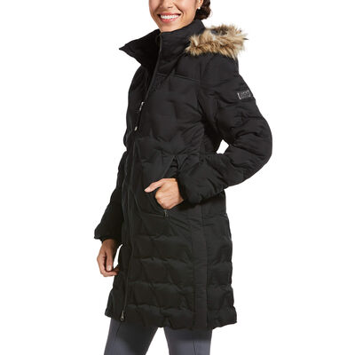 Barrow Insulated Coat