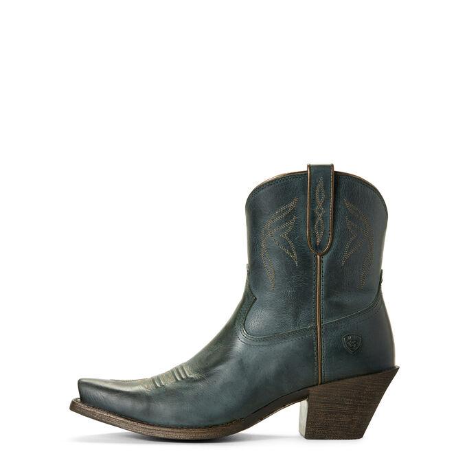 Lovely Western Boot