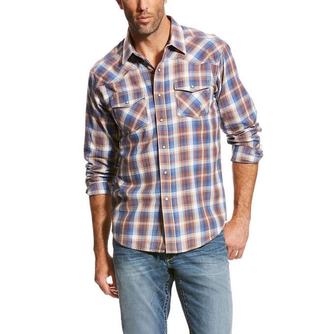 Robley Retro Shirt