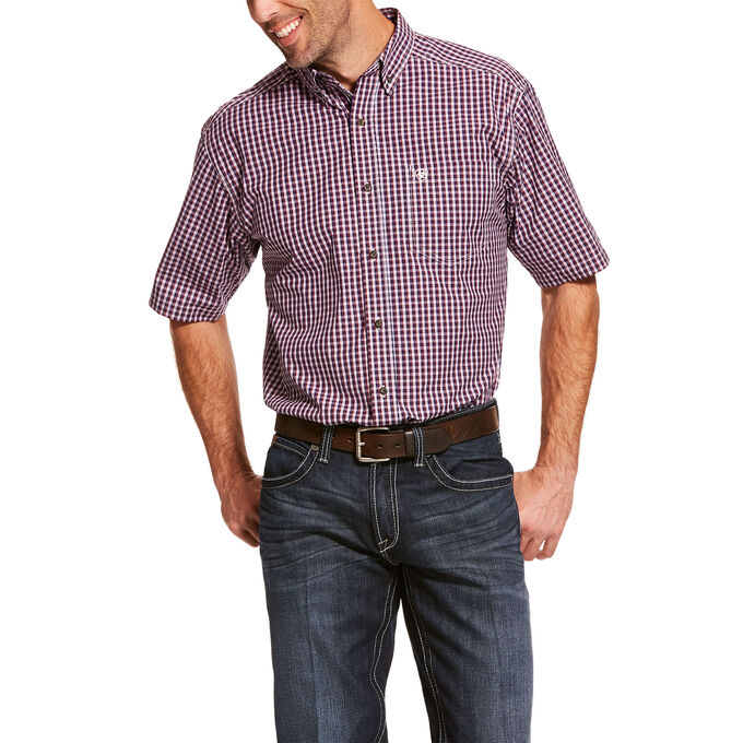 Pro Series Suderman Classic Fit Shirt