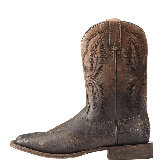 Circuit Dayworker Western Boot