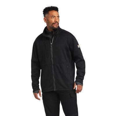 Rebar Polartec Elite Full Zip Sweatshirt