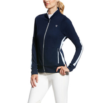Aiken Full Zip Jacket