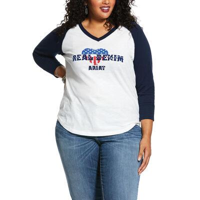 REAL American Love T-Shirt