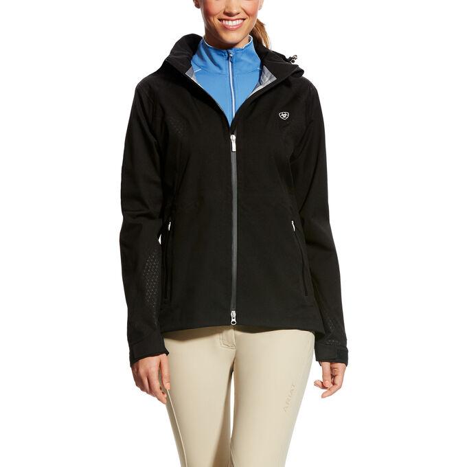 Indio Waterproof Jacket