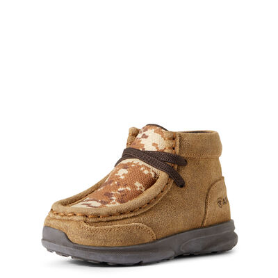 Toddler Lil' Stompers Dallas Spitfire