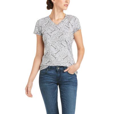 Snaffle T-Shirt