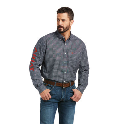 Team Rab Classic Fit Shirt
