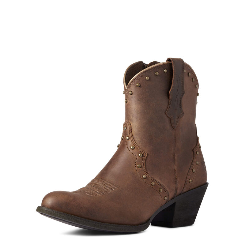 Gracie Western Boot