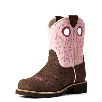 29b0b3802bf Kids' Western Boots | Ariat