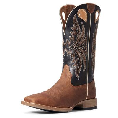 Granger Ultra Western Boot