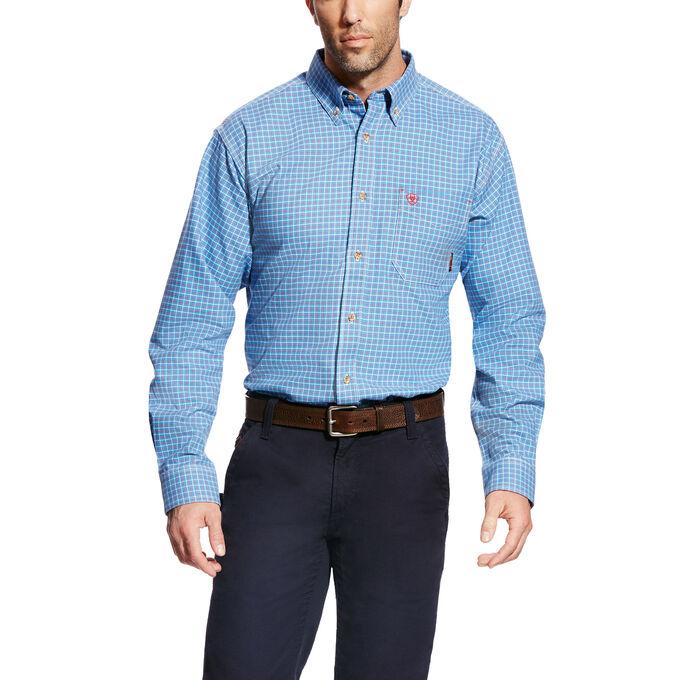 FR Oliver Work Shirt