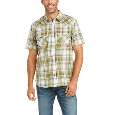 Atticus Retro Fit Shirt