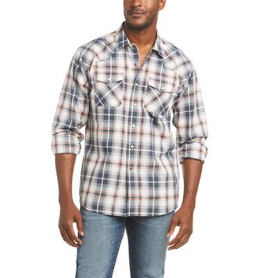 Adam Retro Fit Shirt