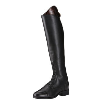 Heritage Ellipse Tall Riding Boot