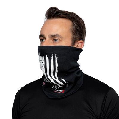 FR Polartec Neck/Face Flag Gaiter
