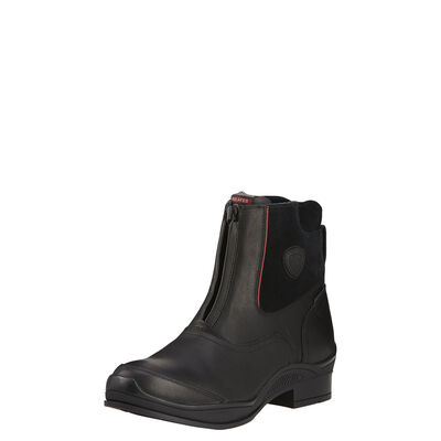Extreme Zip Waterproof Insulated Paddock Boot
