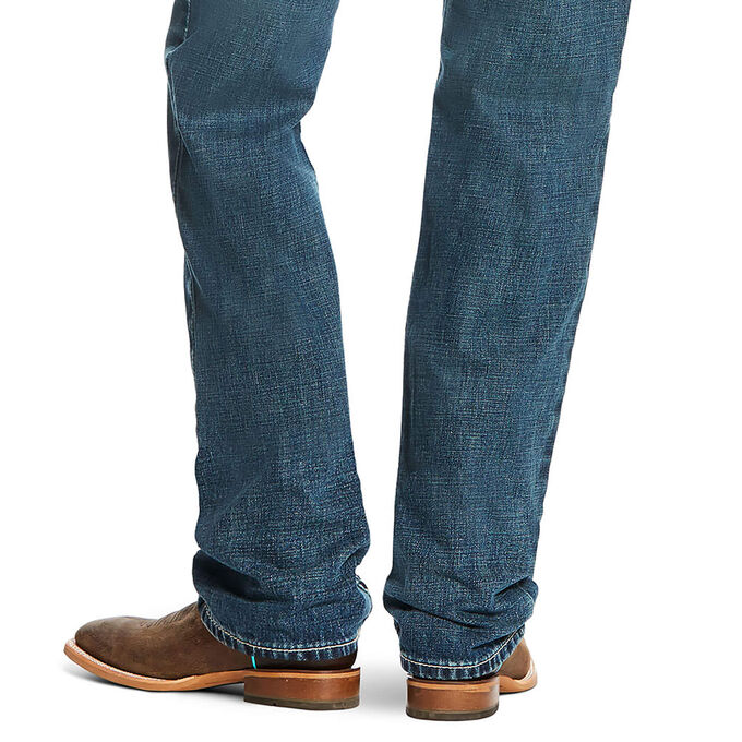M3 Loose Boundary Stackable Straight Leg Jean