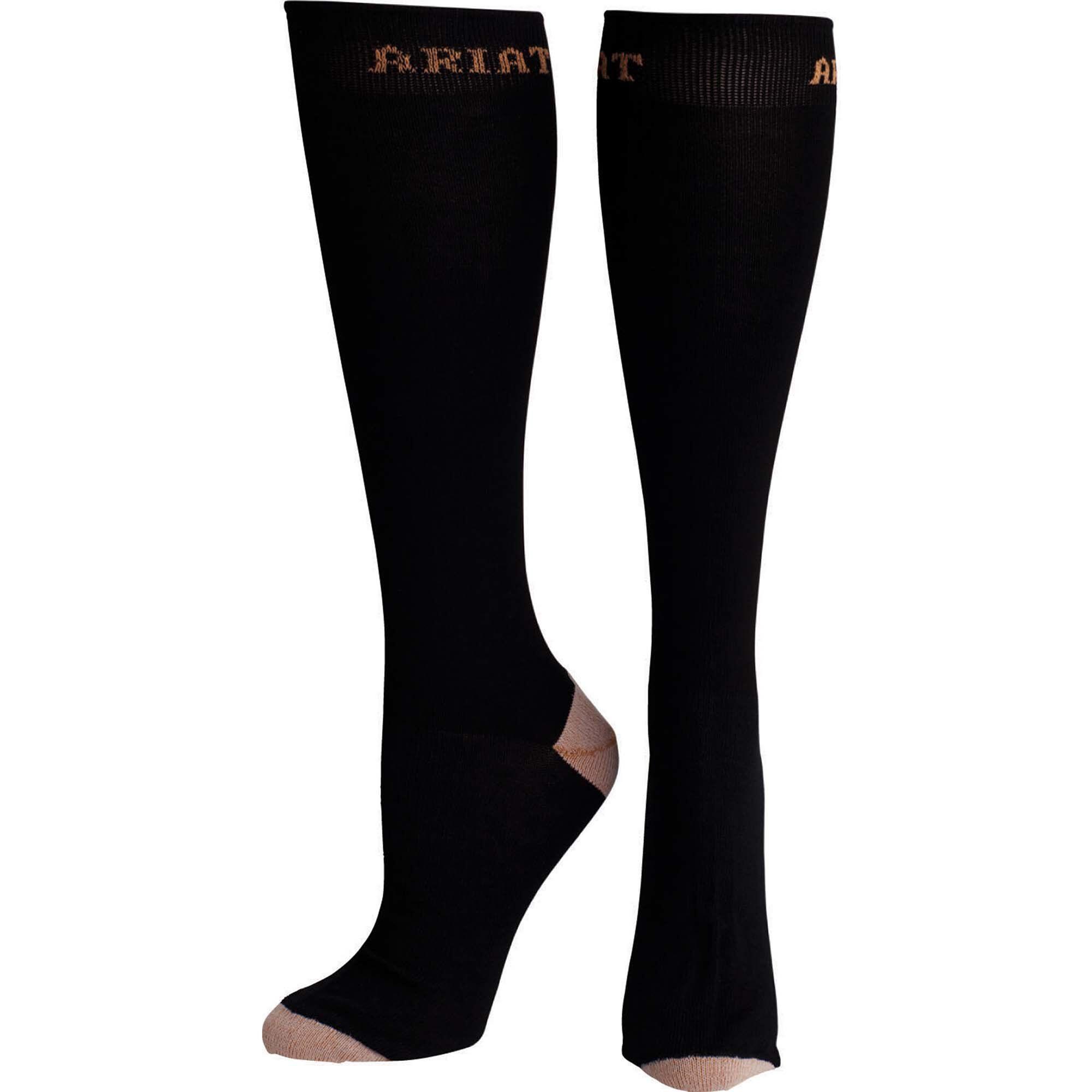 Mns Tall Boot Socks