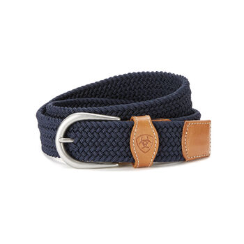 One Rail Woven Belt