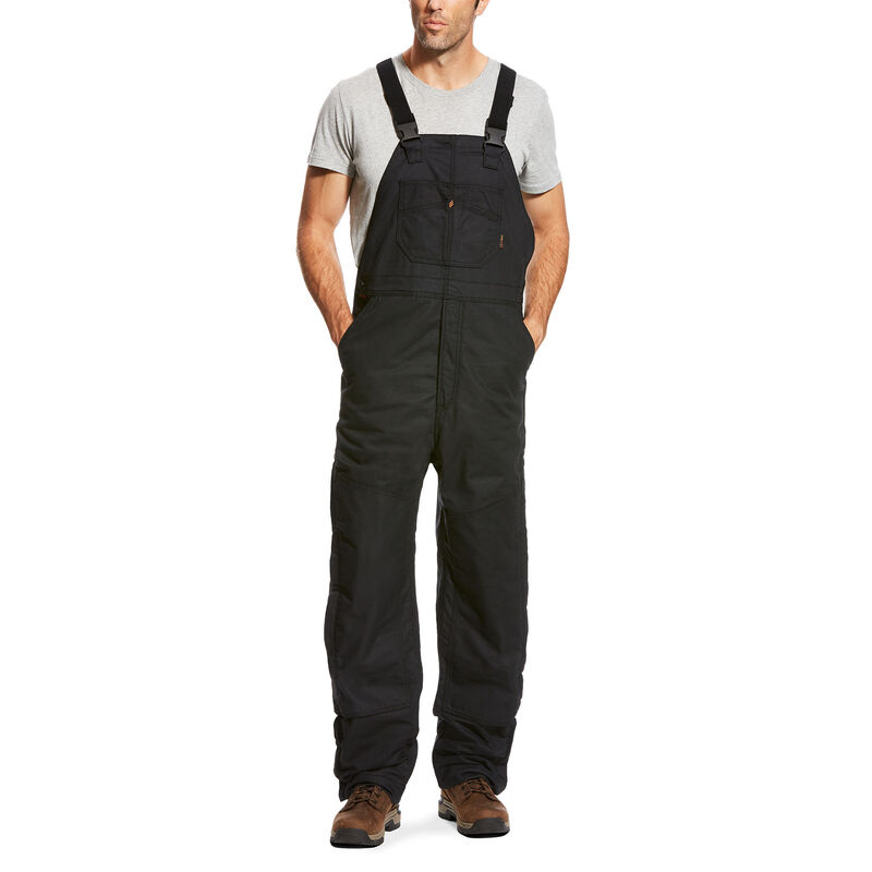 FR Insulated Overall 2.0 Bib