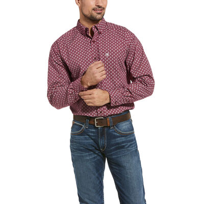 Rhodes Classic Fit Shirt