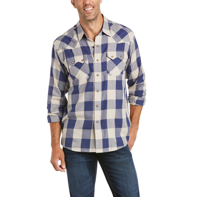 Avondale Retro Fit Shirt