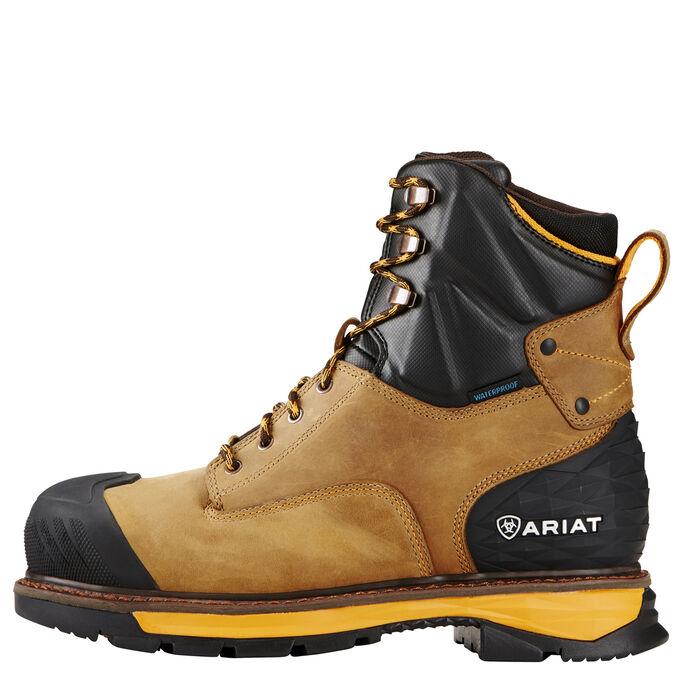 """Catalyst VX 8"""" Waterproof Composite Toe Work Boot"""