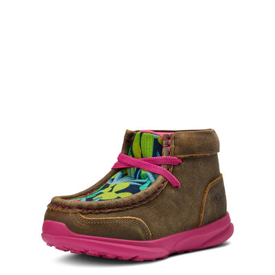 Toddler Lil' Stompers Roswell Spitfire