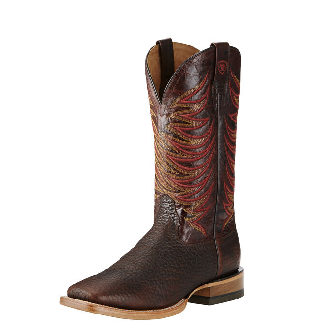 High Country Western Boot