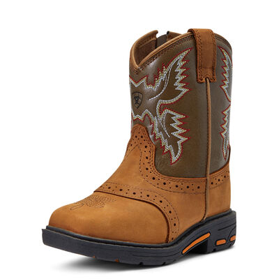 Toddler Lil' Stompers Durango Boot