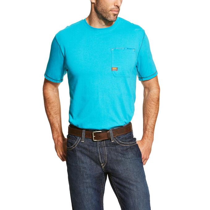 Rebar Crew T-Shirt