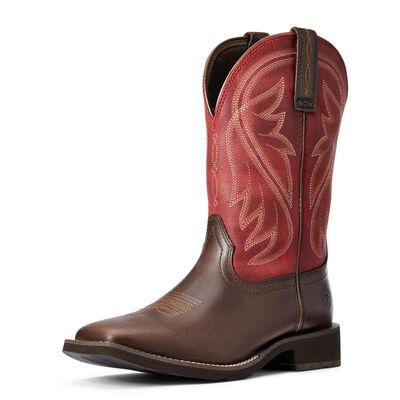 Azalea Western Boot