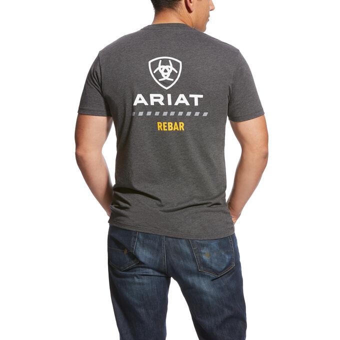 Rebar Graphic Tee T-Shirt