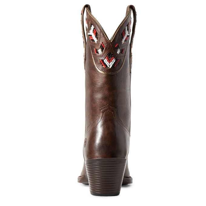 Frontera Western Boot