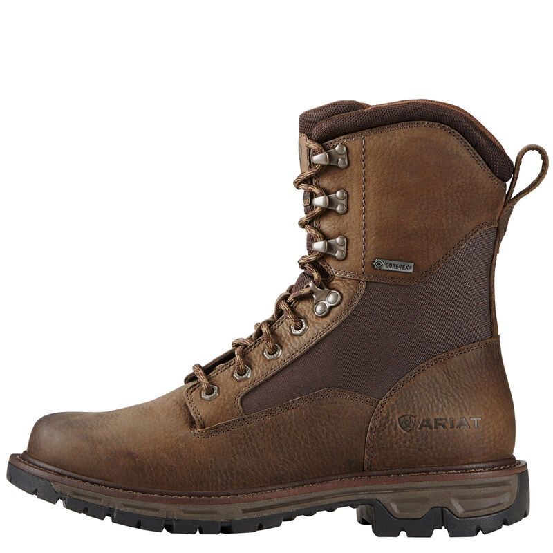 "Conquest 8"" Gore-Tex Outdoor Boot"