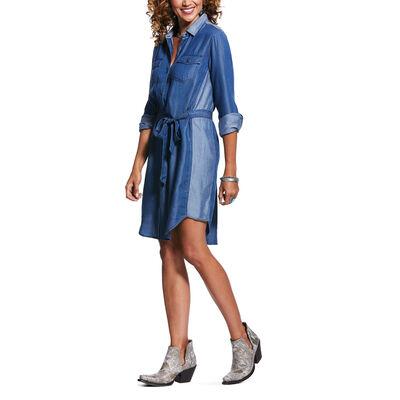 Fresh Air Dress