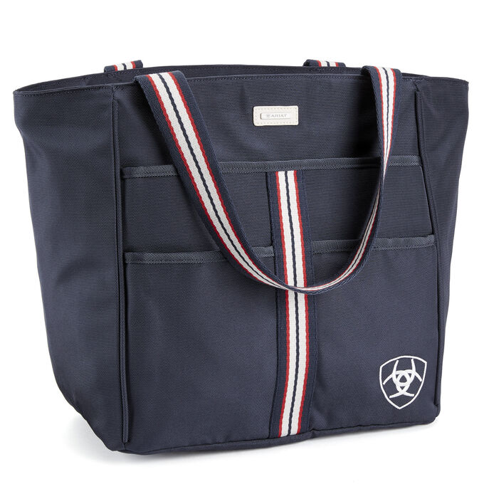 Ariat Team Carryall Tote