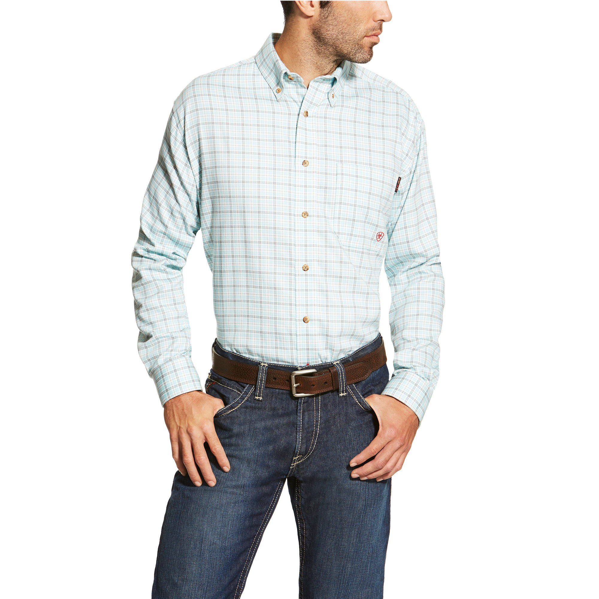 FR Rockford Work Shirt