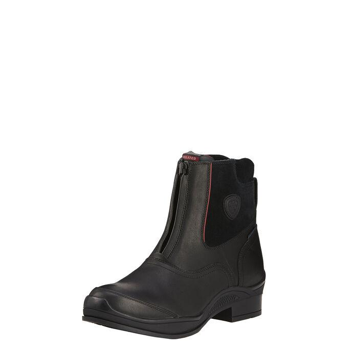 Extreme Zip Paddock Waterproof Insulated Paddock Boot