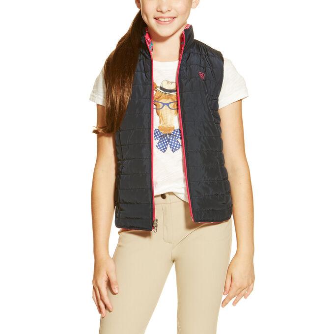 Emma Reversible Vest