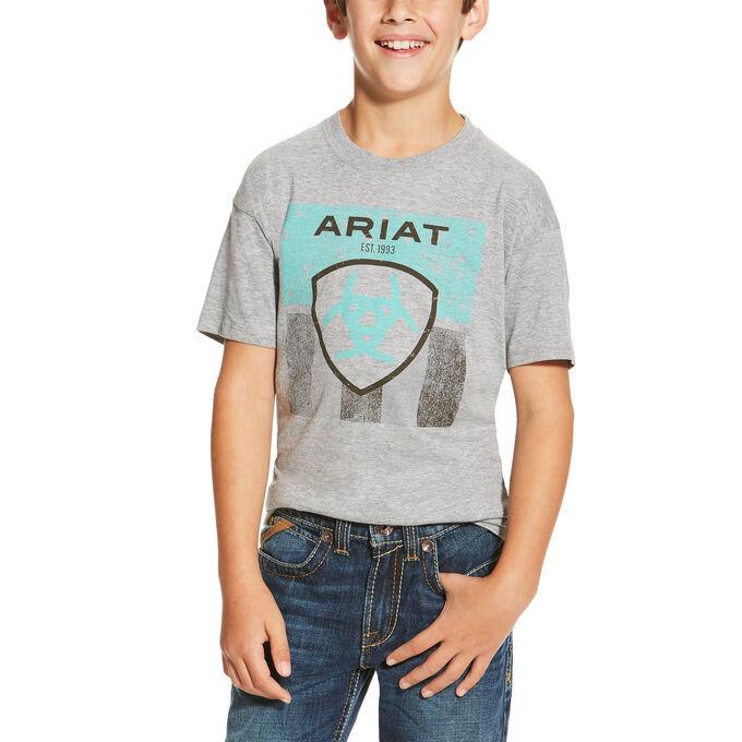 Stars and Stripe Tee T-Shirt