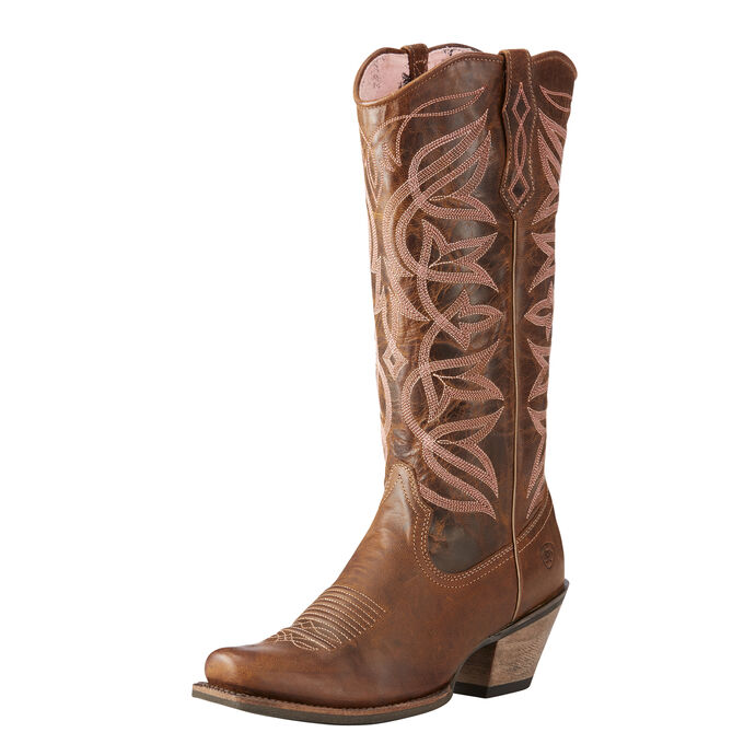 Sheridan Western Boot