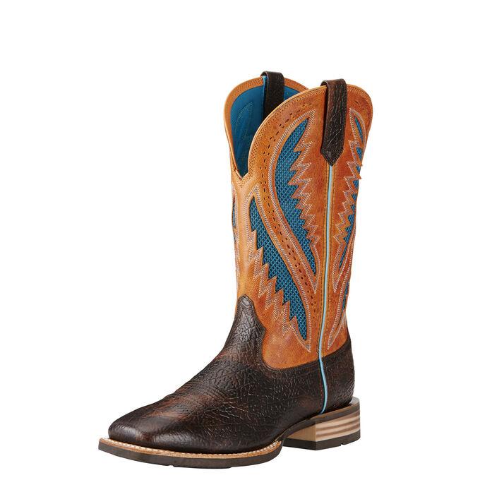 872a1d47927 Quickdraw VentTEK Western Boot