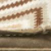BROWN BOMBER/ TAN AZTEC