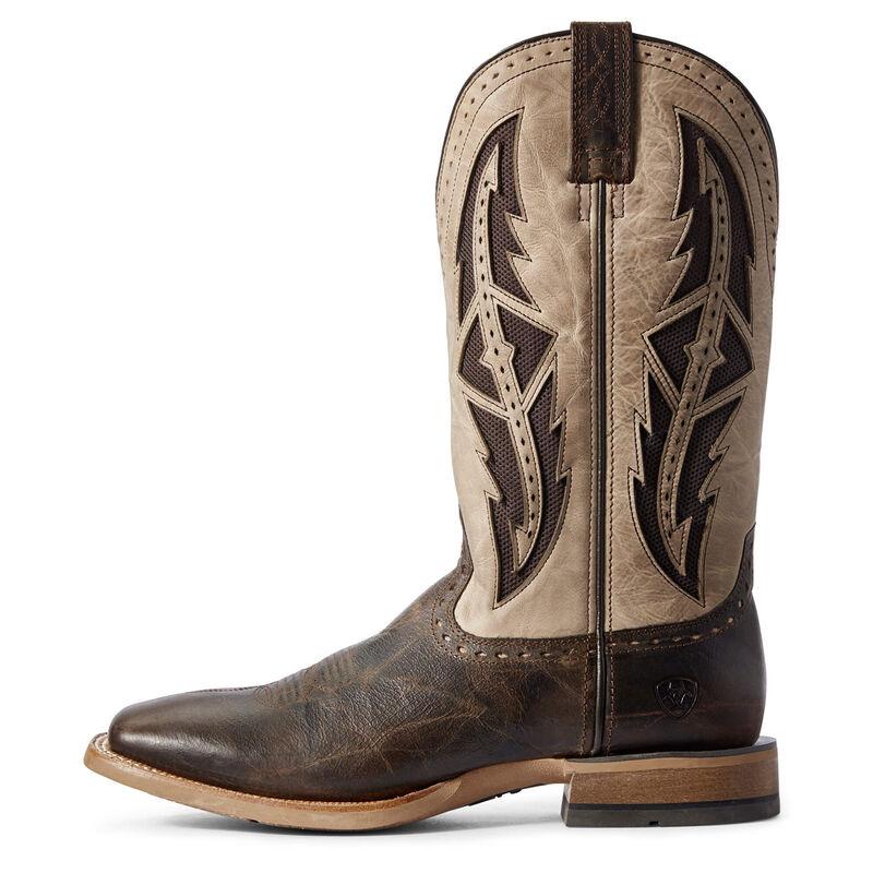 Cowhand VentTEK Western Boot