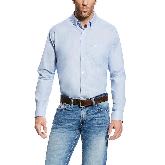 Wrinkle Free Kenzie Shirt