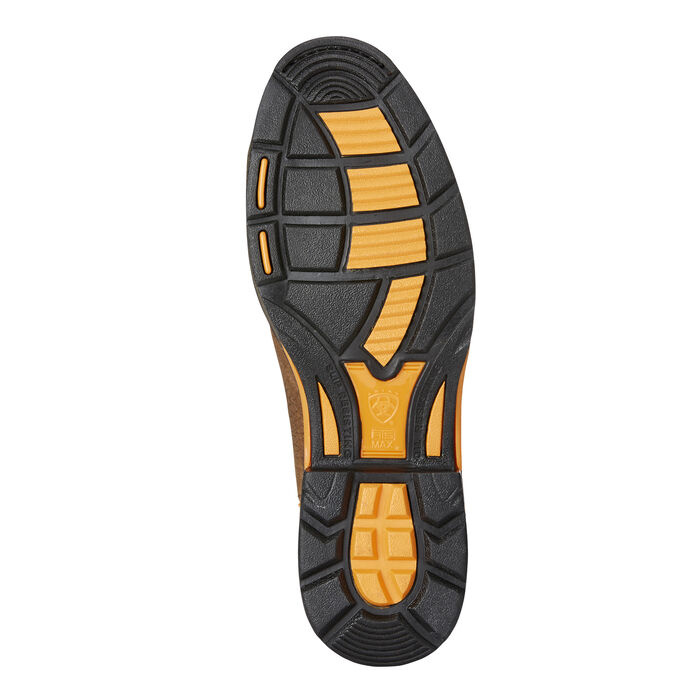 WorkHog Raptor Composite Toe Work Boot