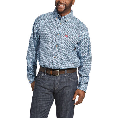 FR Jester DuraStretch Work Shirt